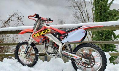 125 CR 1999 Geico