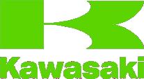 Kit déco Kawasaki