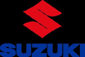 Kit déco Suzuki