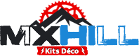 MX Hill – Kits Deco Motocross Quad et Enduro