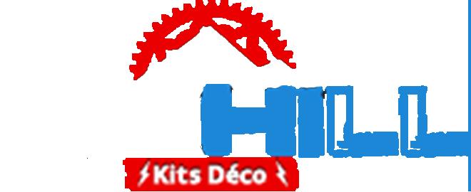 MX Hill – Kits Deco Moto-cross Quad et Enduro